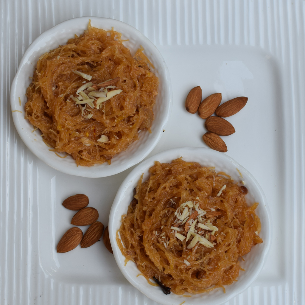 Seviyan Ka Zarda | How to make delicious Seviyan Ka Zarda