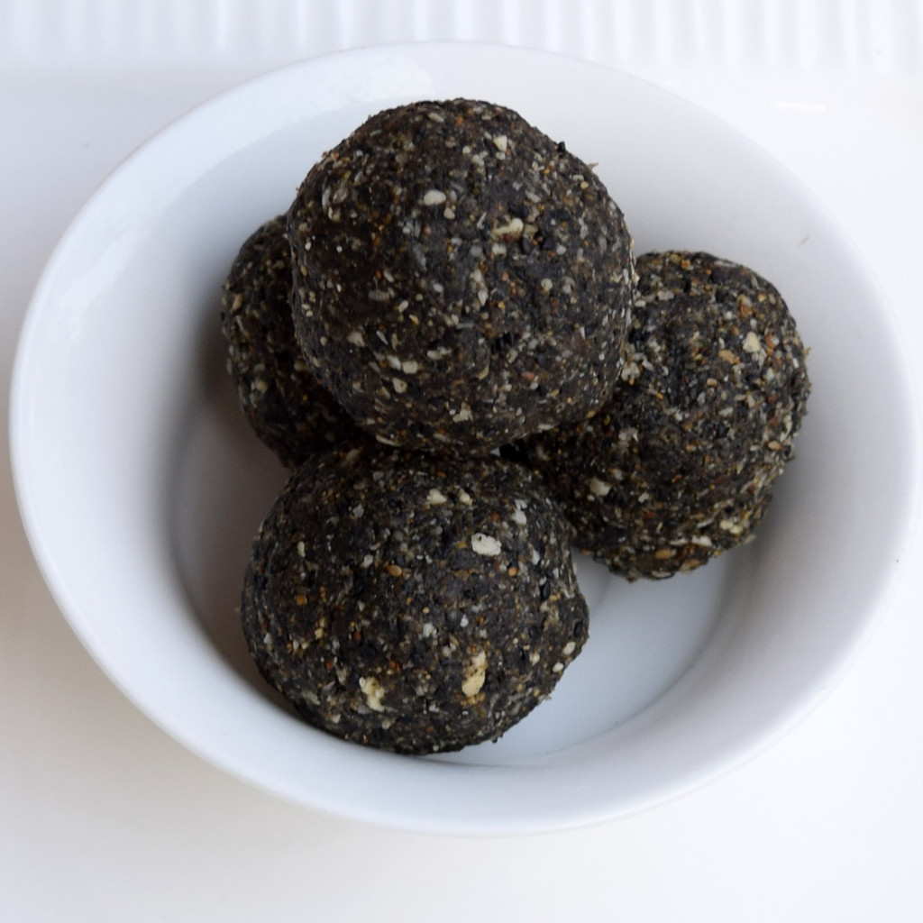 nanfang black sesame how to make