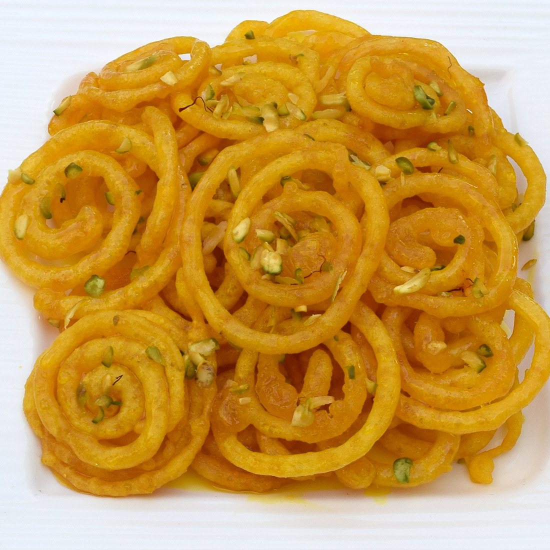 how to make sheera for jalebi