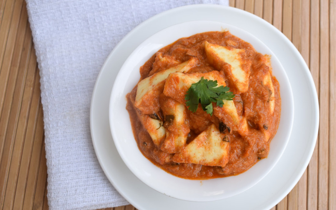 Paneer Butter Masala | No Onion No Garlic Recipe