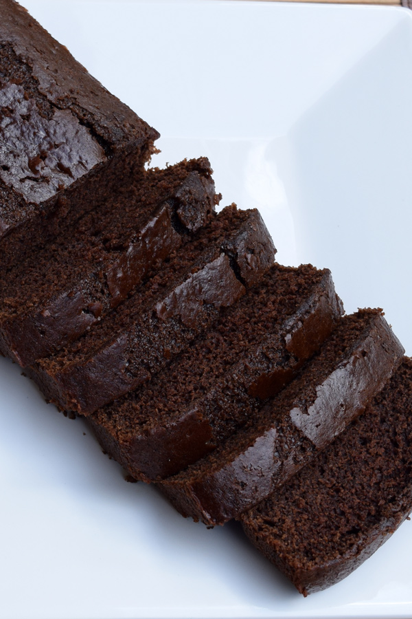 Easy Eggless Chocolate Cake Recipe In Microwave