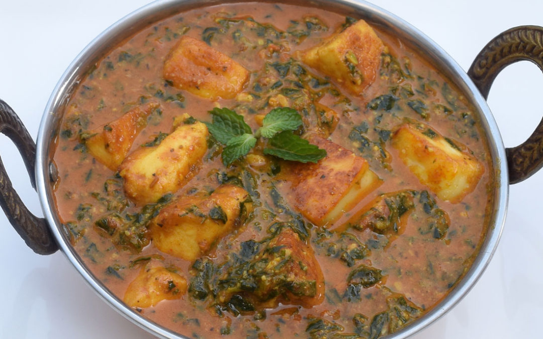 Methi Chaman Recipe | No onion no garlic Kashmiri Pandit cuisine