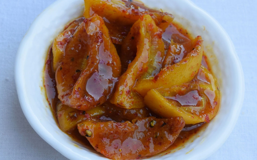 Instant Lemon Pickle | How to make quick and tasty Nimbu ka Achar